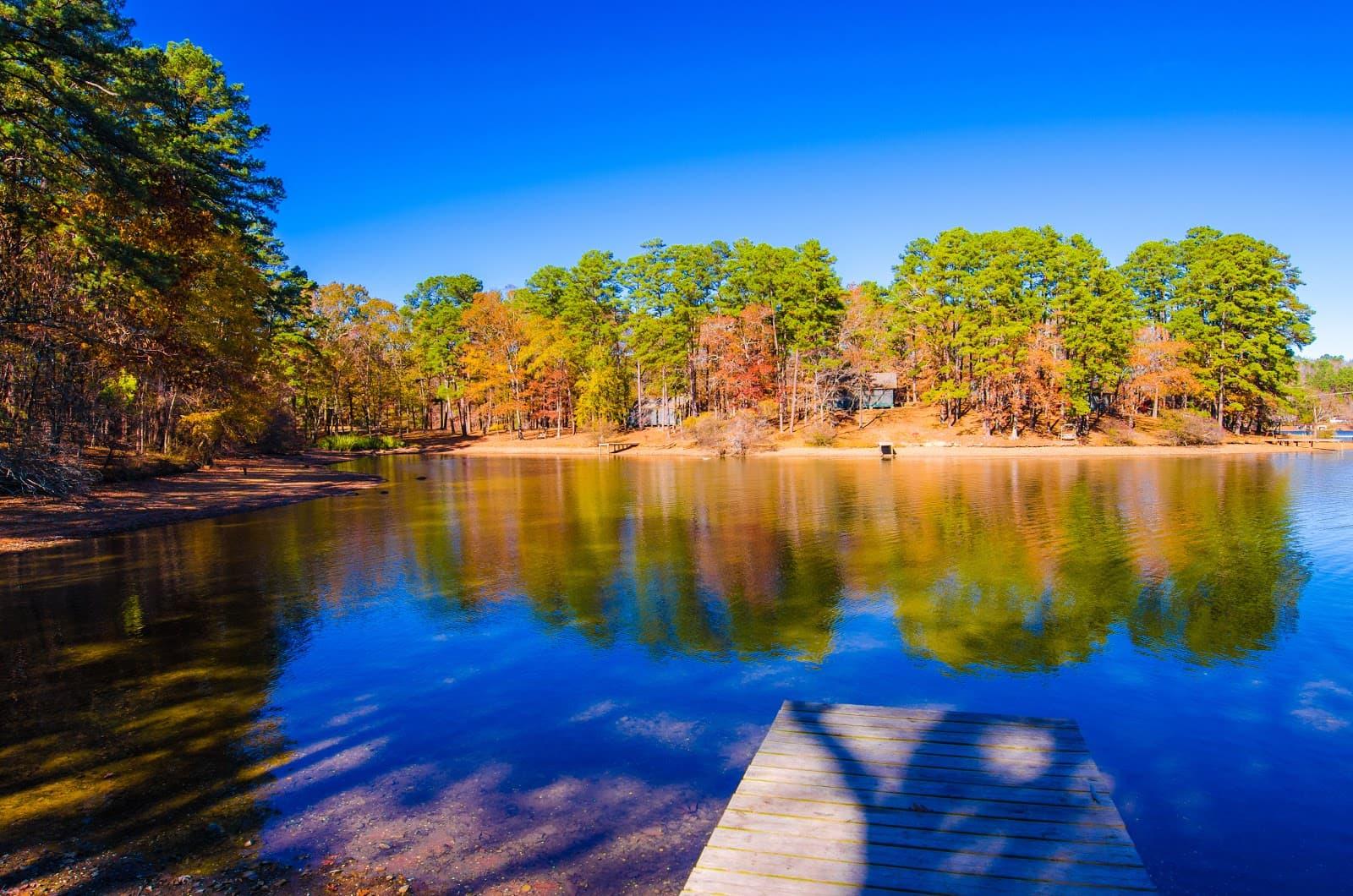 Arkansas Paddleboard