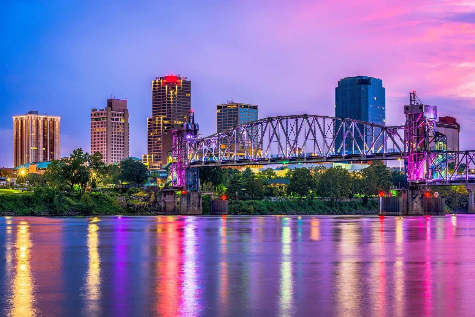 Arkansas River Paddleboard