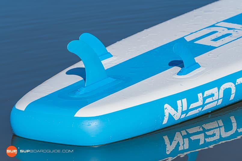 Bluefin Cruise 12 Fins