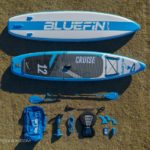 Bluefin 12' Cruise Inflatable Stand Up Paddle Board