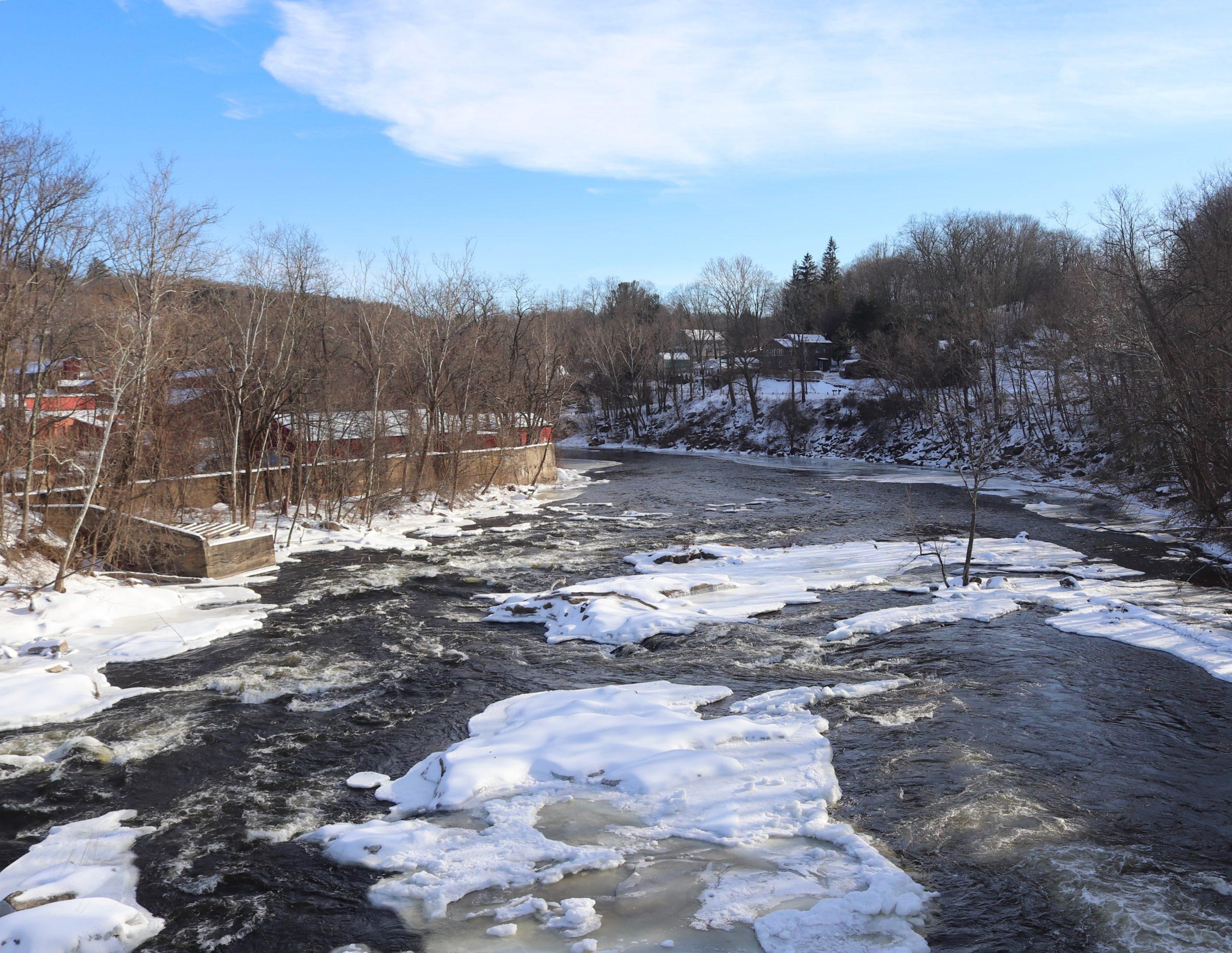 Farmington River Paddleboard