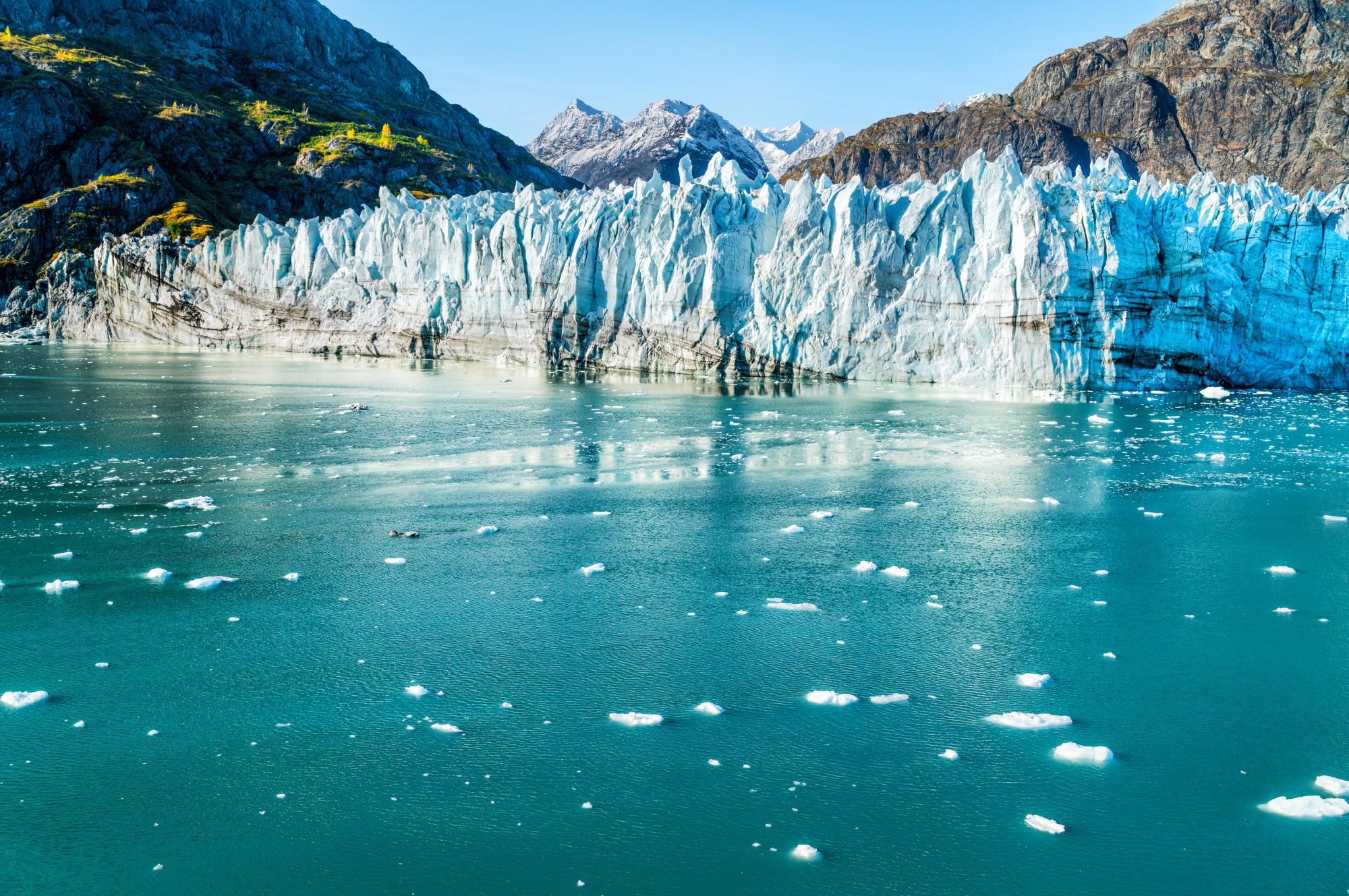 Glacier Bay Paddleboard