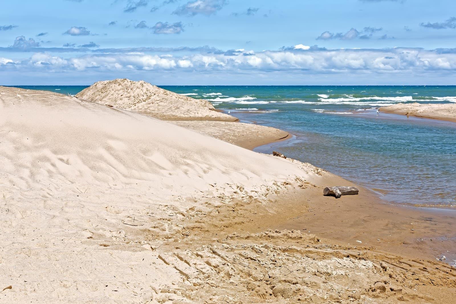 Indiana Dunes SUP