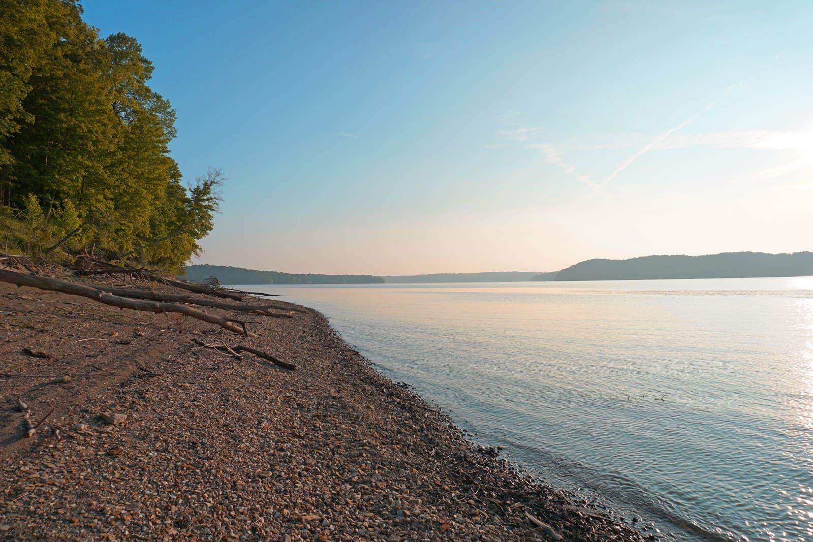 Lake Monroe SUP