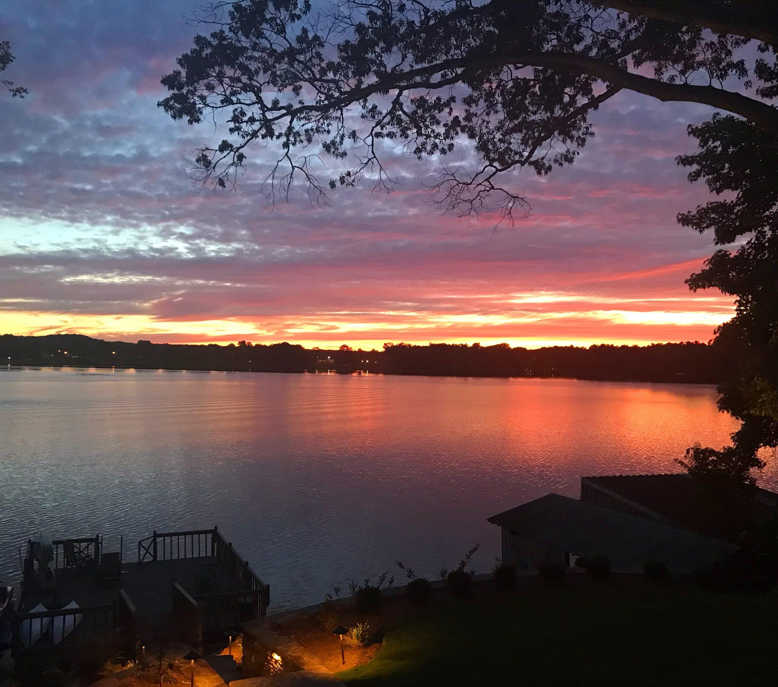 Lake Nicol