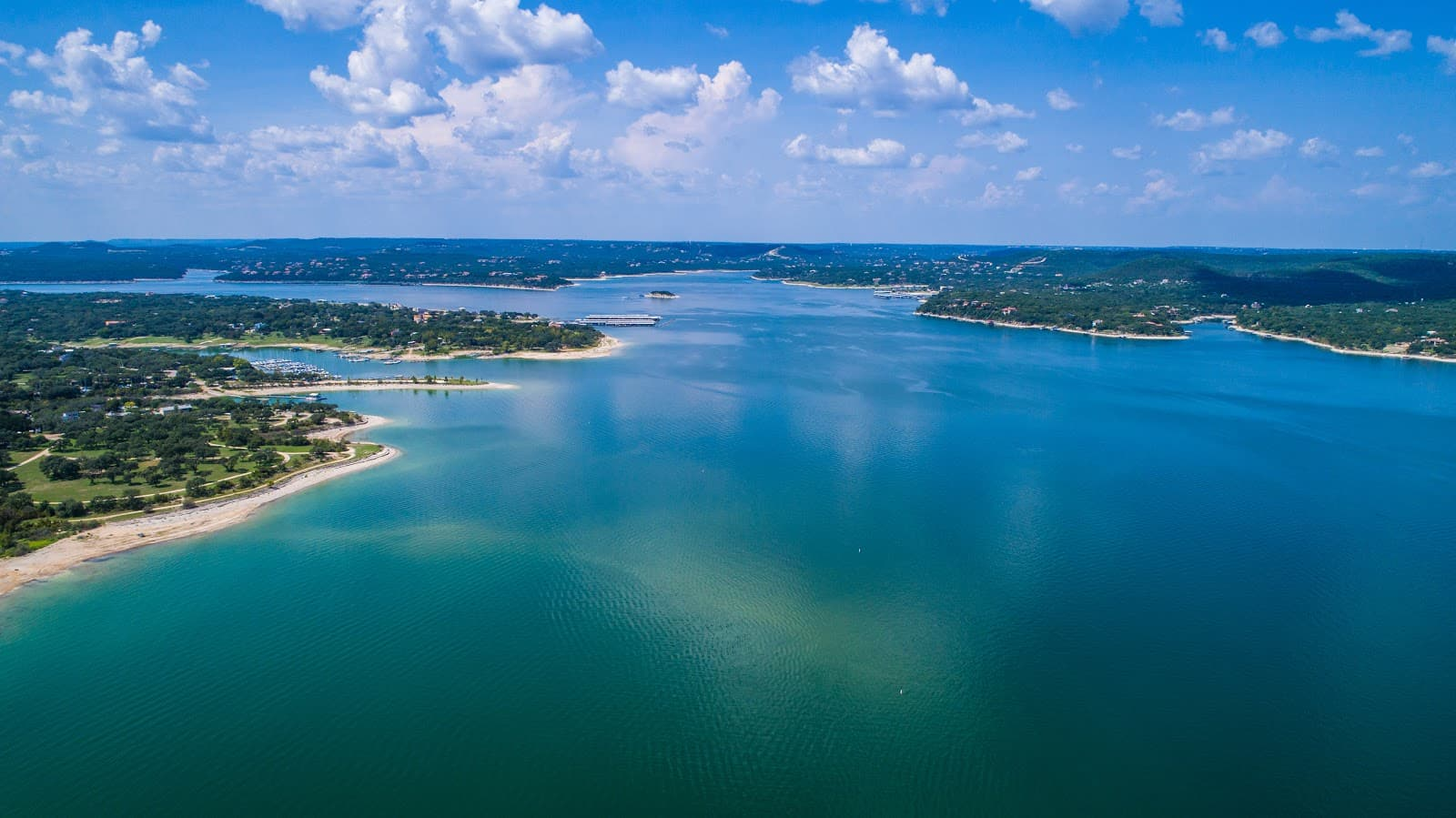 Lake Travis Paddleboard