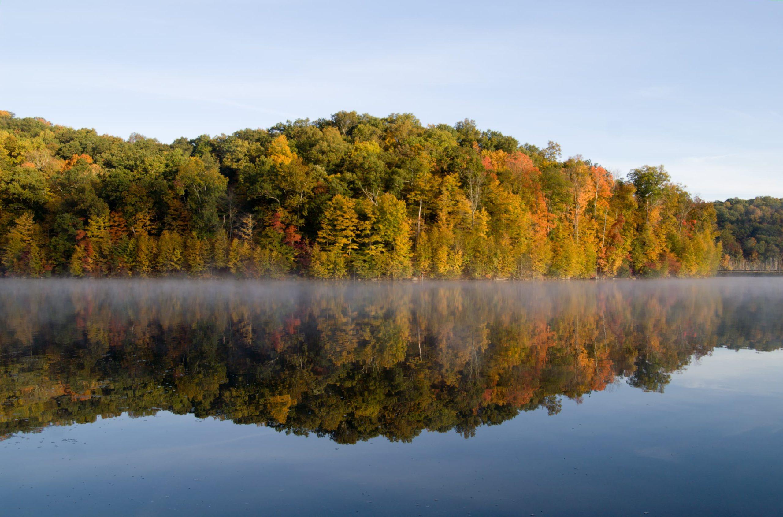 Monksville Reservoir SUP