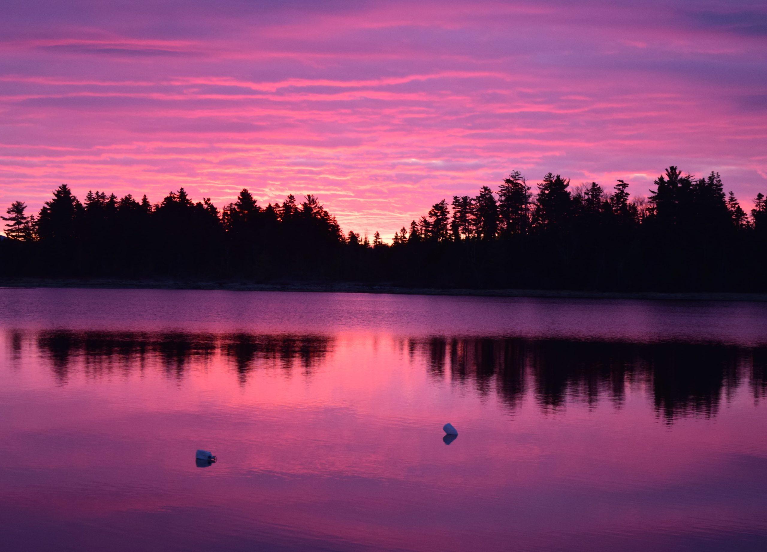 Moosehead Lake SUP