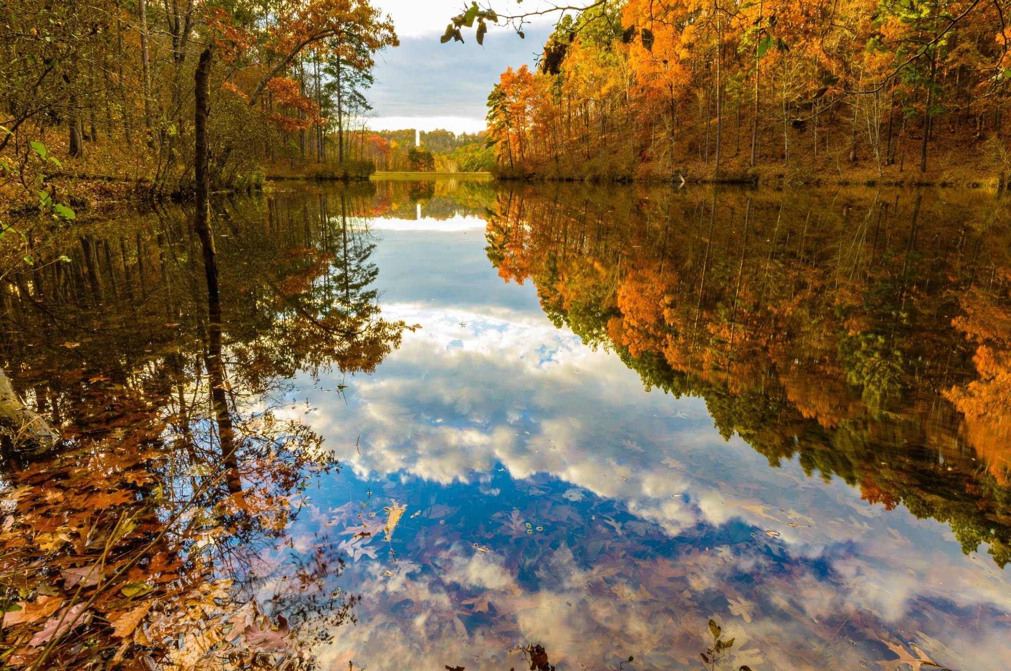 Oak Mountain State Park