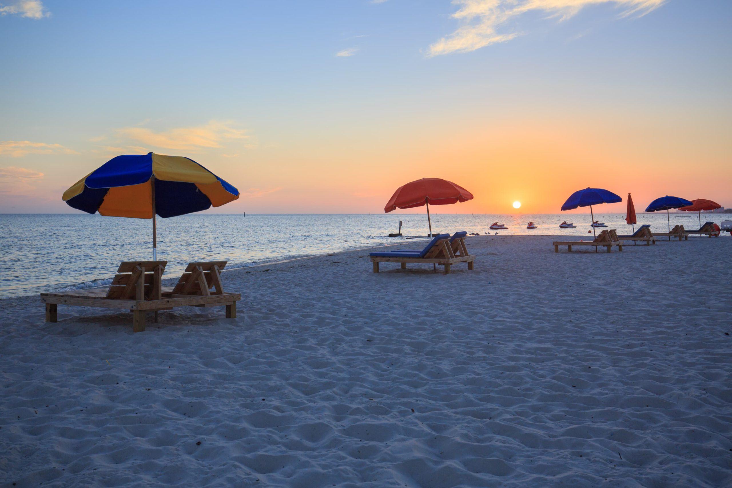 Ocean Springs Beach SUP
