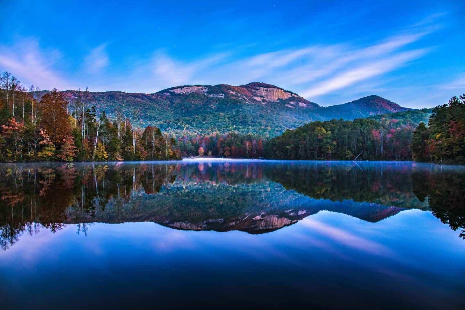 Poinsett State Park Lake SUP