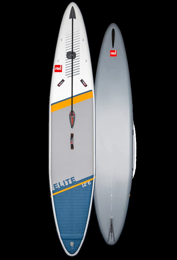 Red Paddle Co Elite 12'6''