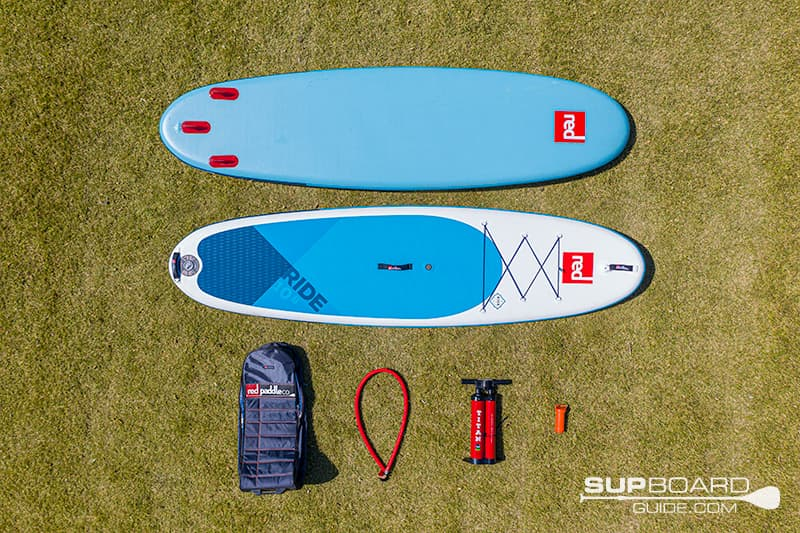Red Paddle Co Ride 10'6 Review