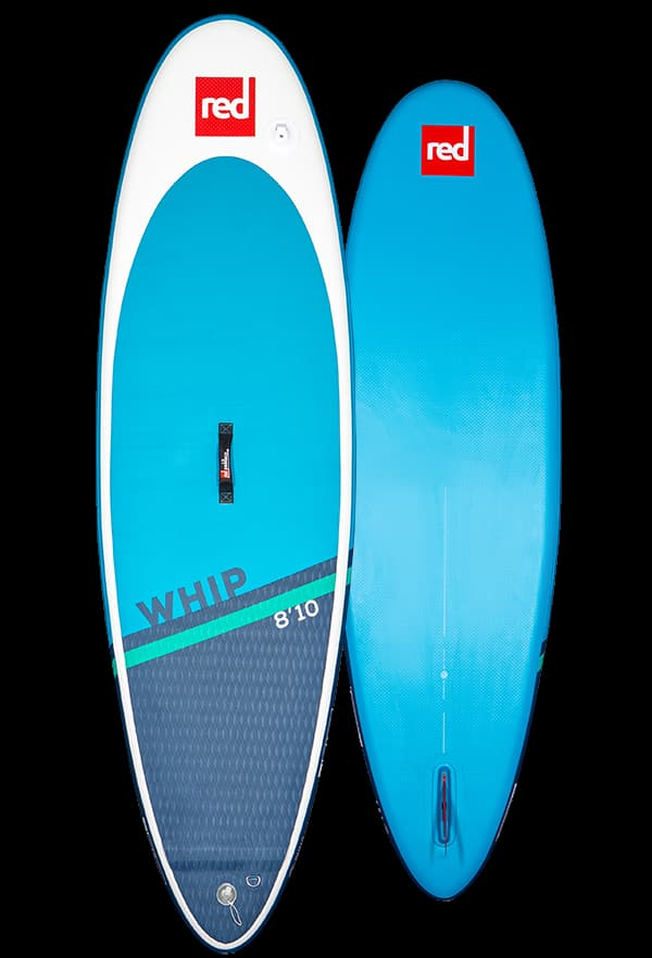 Red Paddle Co Whip 8'10