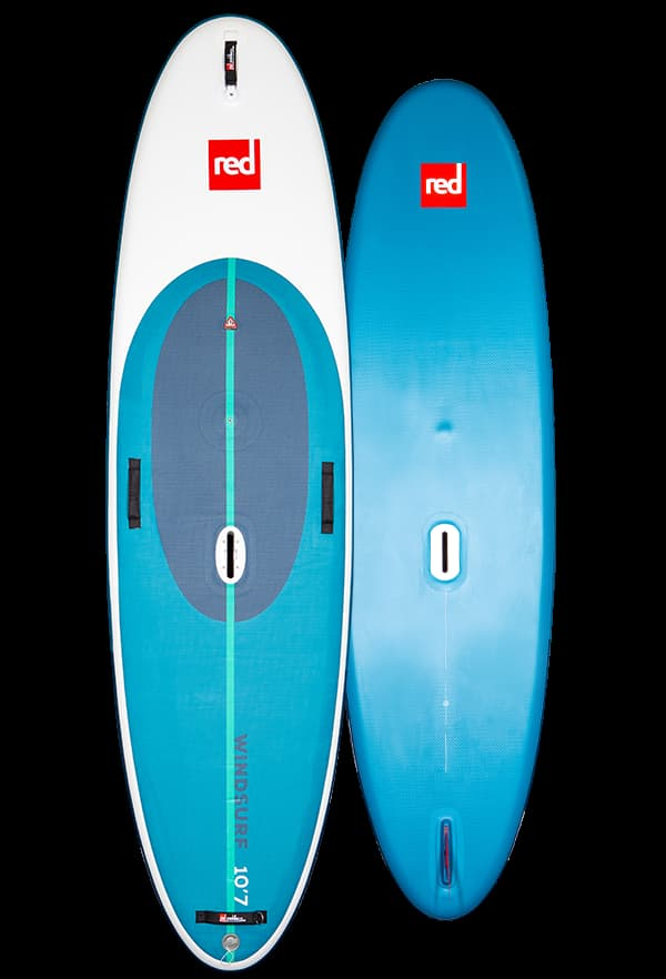Red Paddle Co Windsurf 10'7''