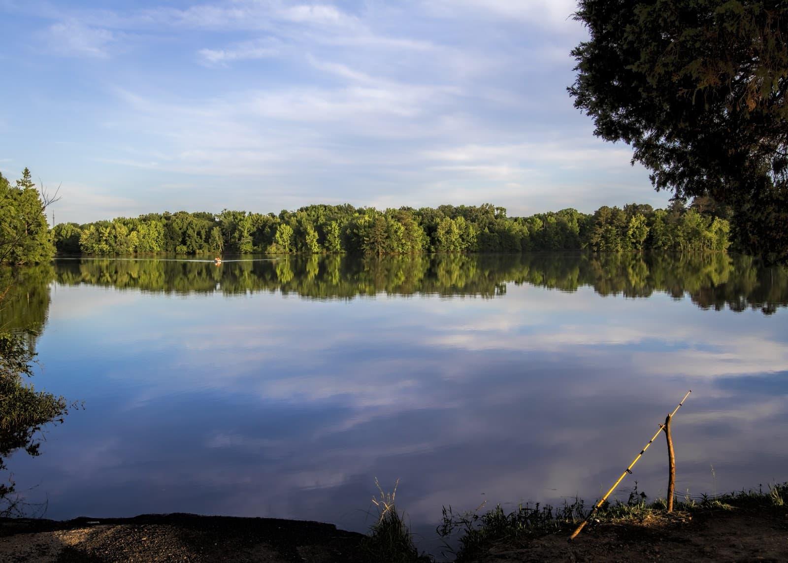 Tennessee River Alabama