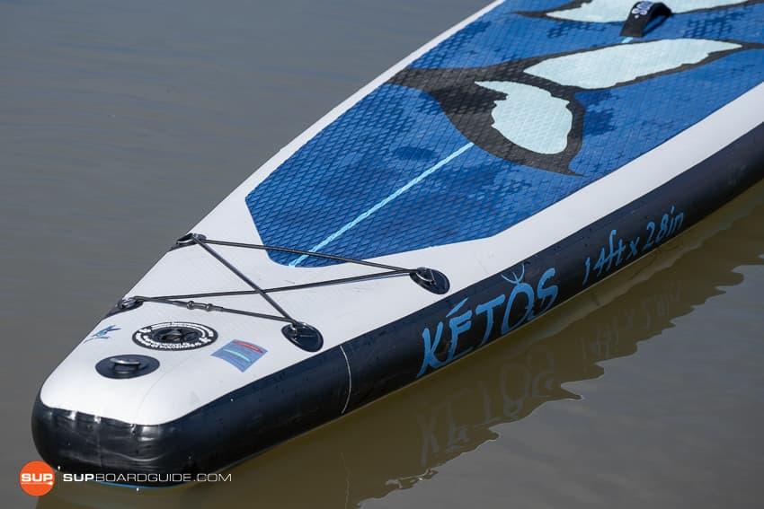 Sea Gods Ketos Cargo