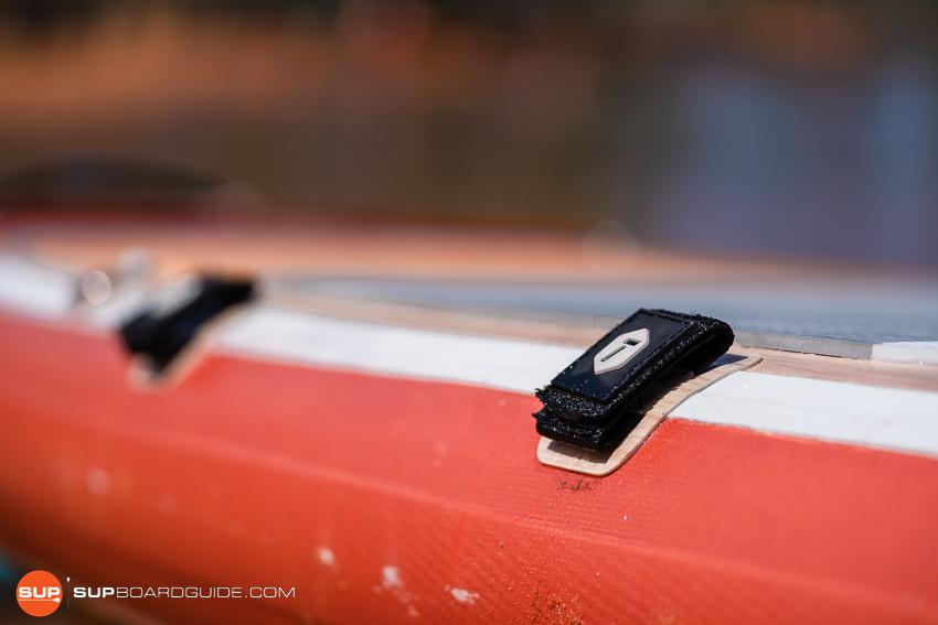 Thurso Waterwalker 132 Paddle Holder