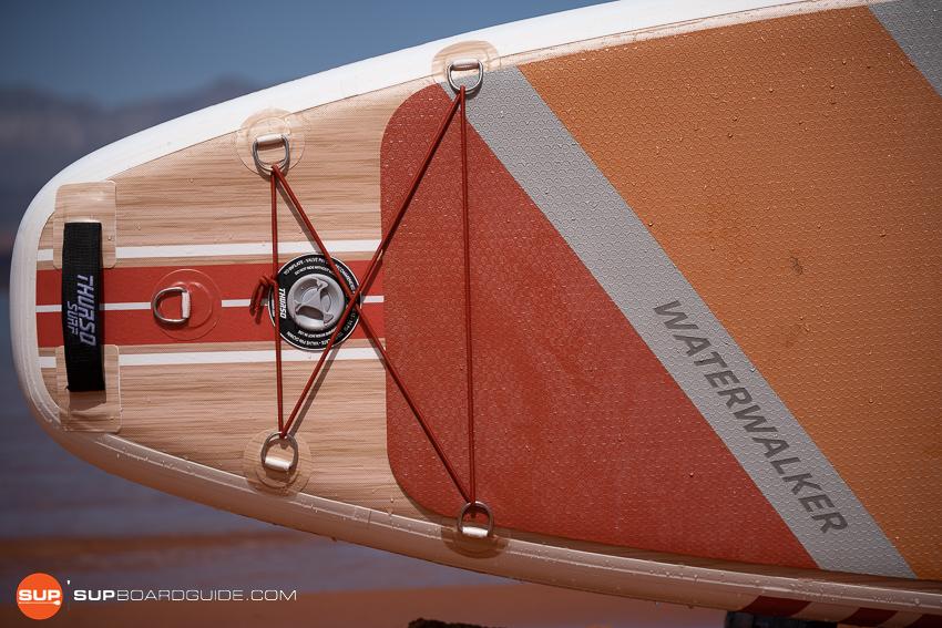 Thurso Waterwalker 132 Rear Cargo