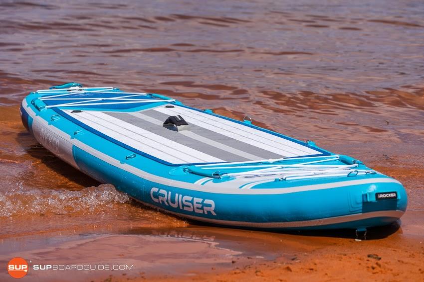 iRocker Cruiser iSUP Review