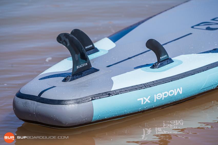 Blackfin Model XL Fins