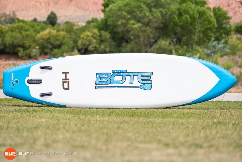 Bote HD Aero Design