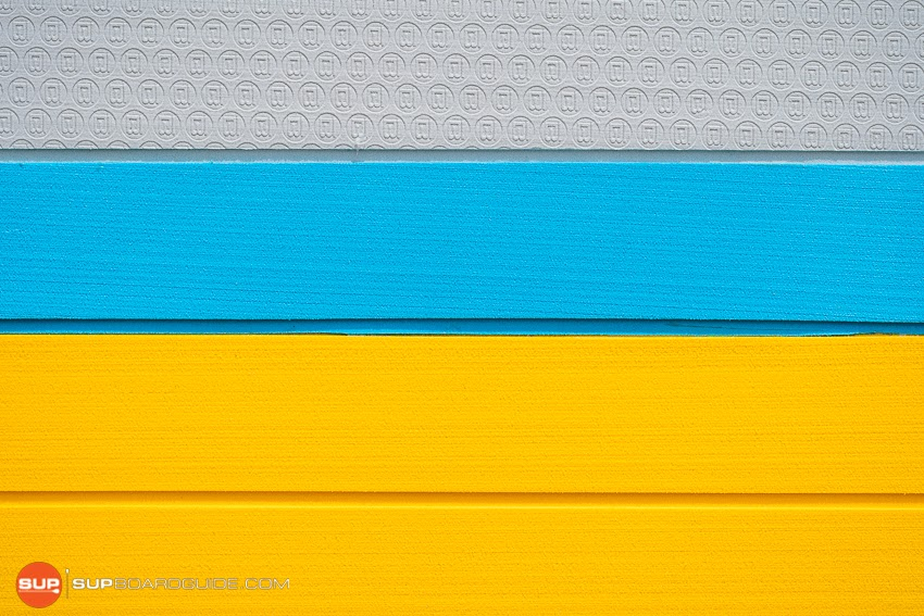 Bote HD Aero EVA Deckpad Texture