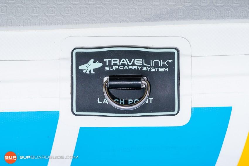 Bote HD Aero Kayak D Ring