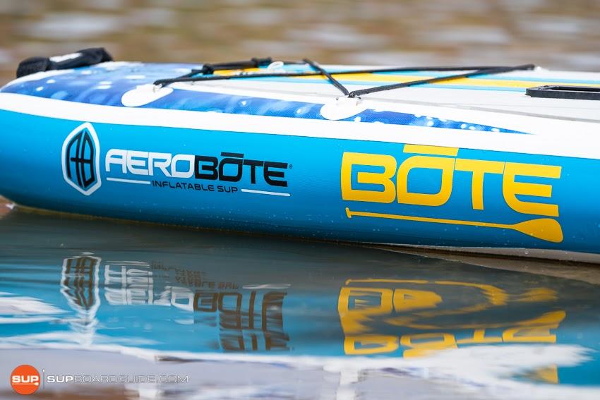Bote HD Aero Side Rail