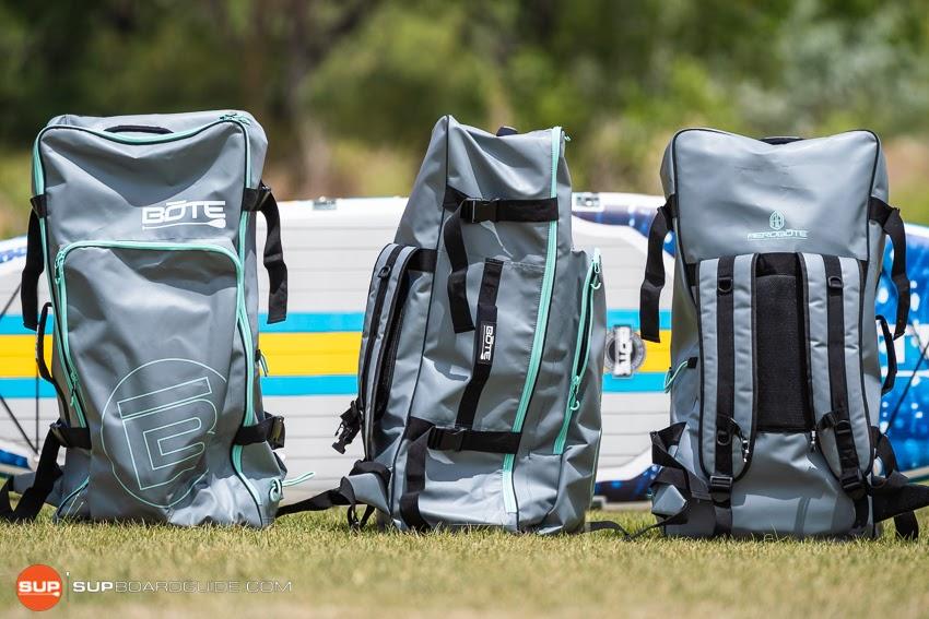 Bote HD Aero Waterproof SUP Bag