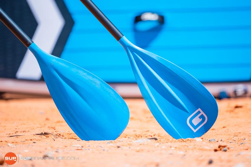 Gili Air 10'6 Paddles