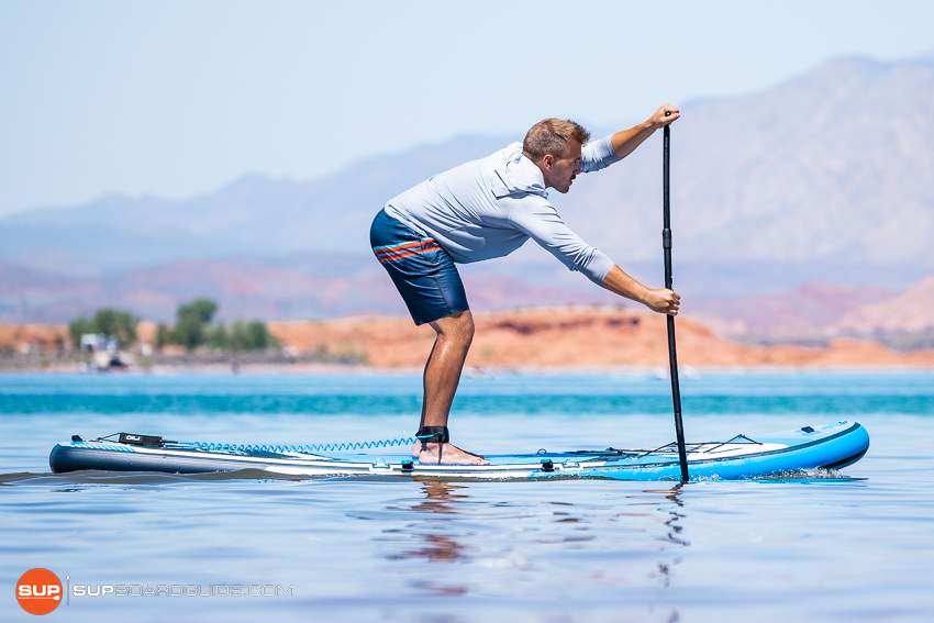 Gili Air 10'6 Speed Review