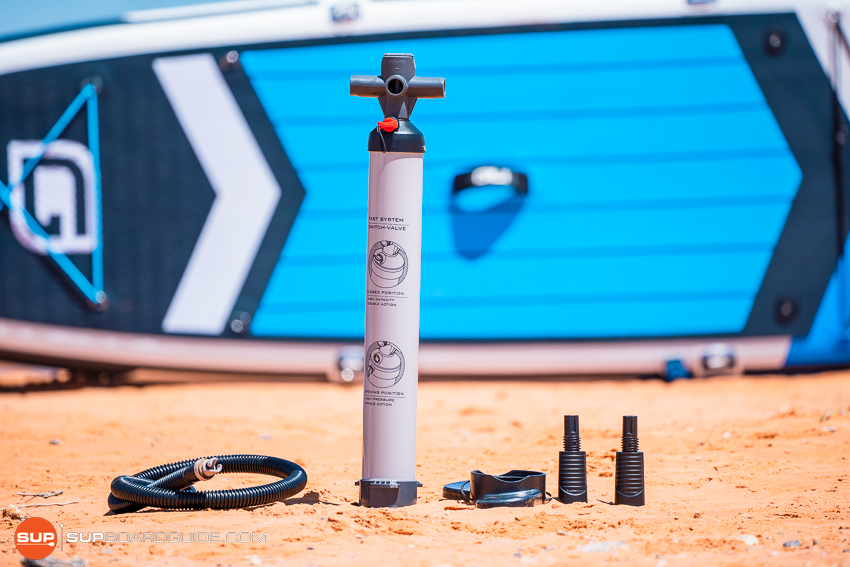 Gili Air 10'6 Pump