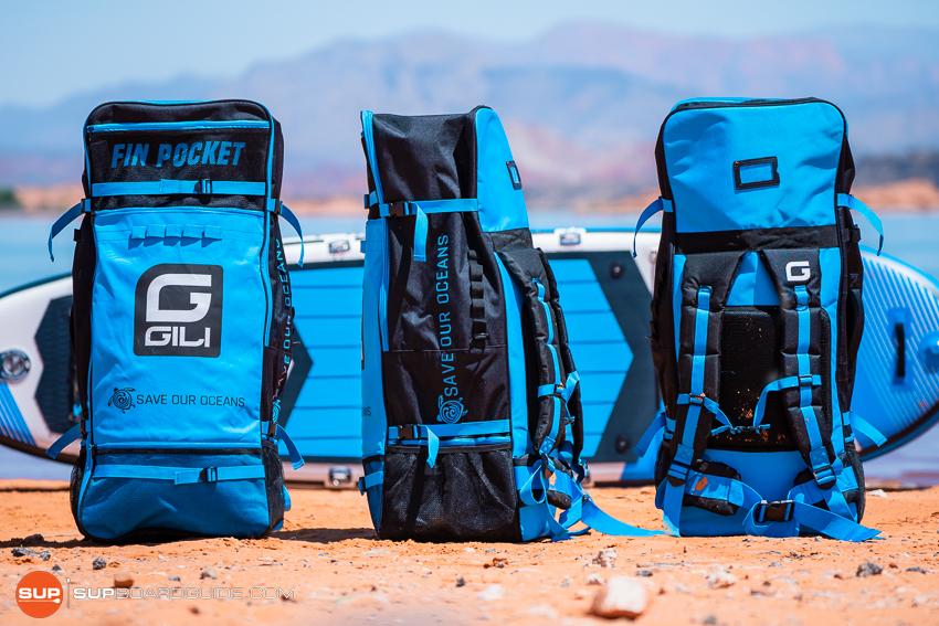 Gili Air 10'6 SUP Carry Bag