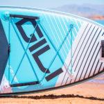 Gili Meno 11'6 Inflatable SUP