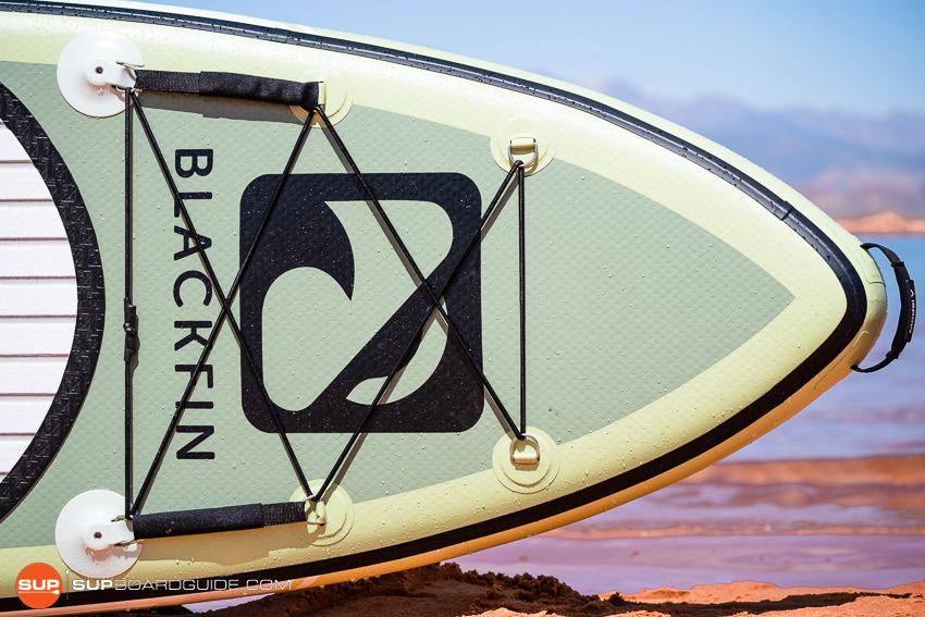 Blackfin Model V Nose