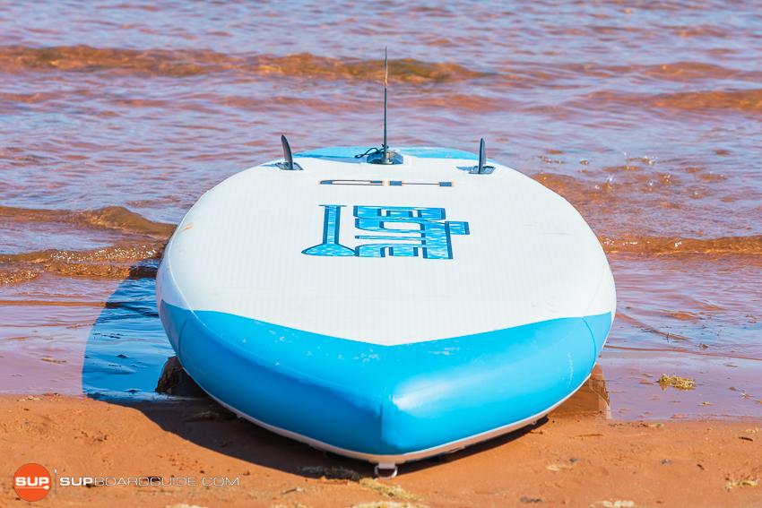 Bote Flood Inflatable SUP  Bottom