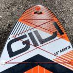 Gili Manta Ray 12' / 15' iSUP