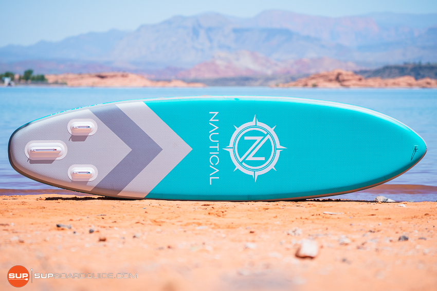 Nautical 10_6 Bottom Board Design