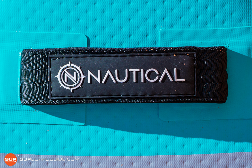 Nautical 10_6 Neoprene Carry Handles