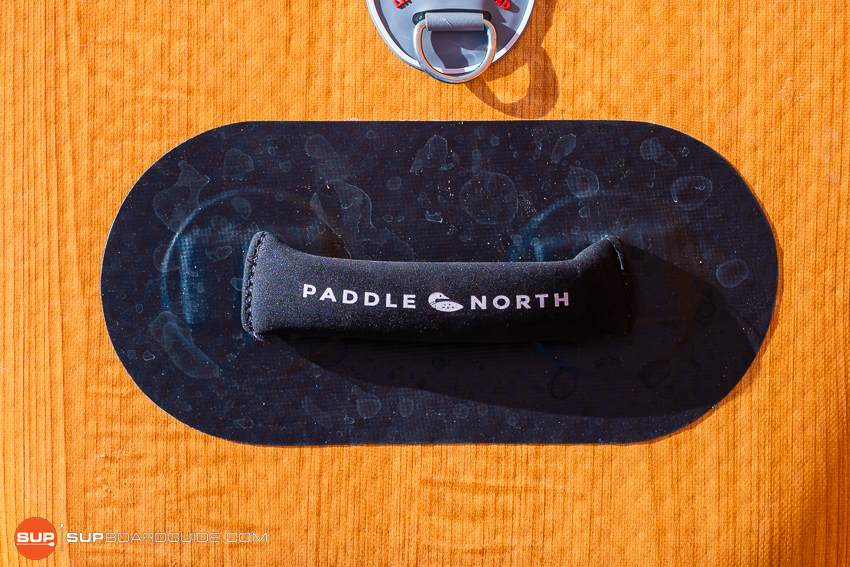 Paddle North Portager Neoprene Carry Handles