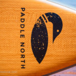 Paddle North The Portager iSUP
