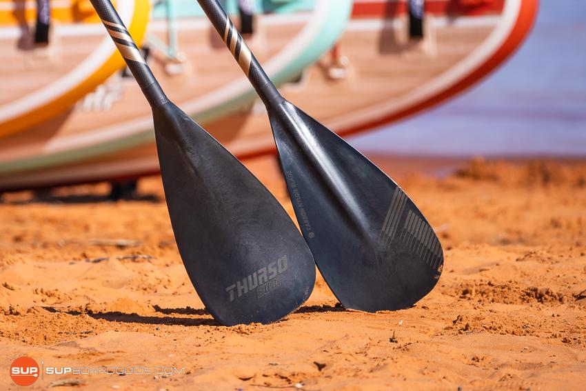 Thurso Waterwalker 120 Carbon Paddle