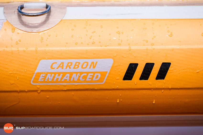 Thurso Waterwalker 120 Carbon Rails