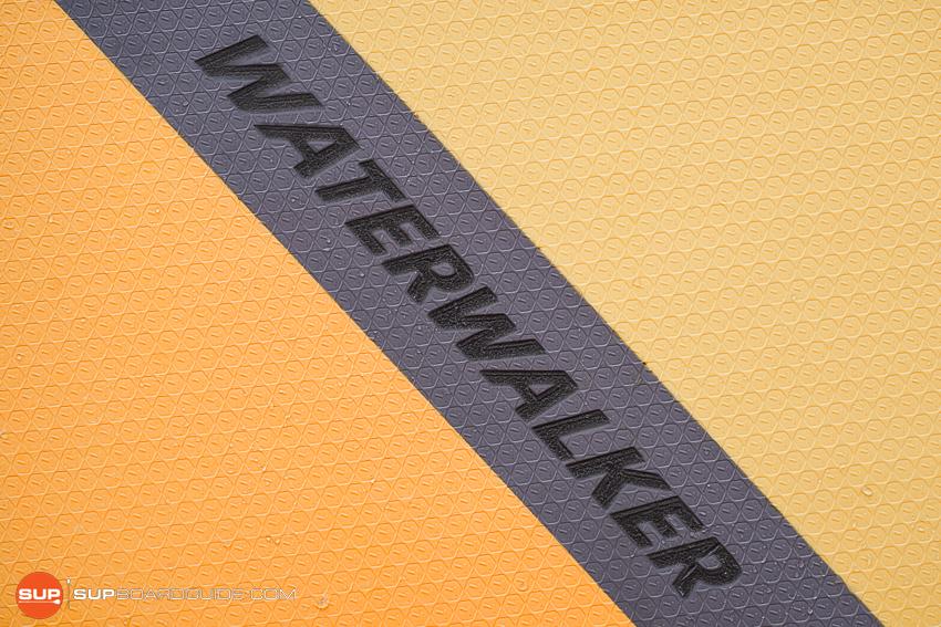 Thurso Waterwalker 120 Deckpad