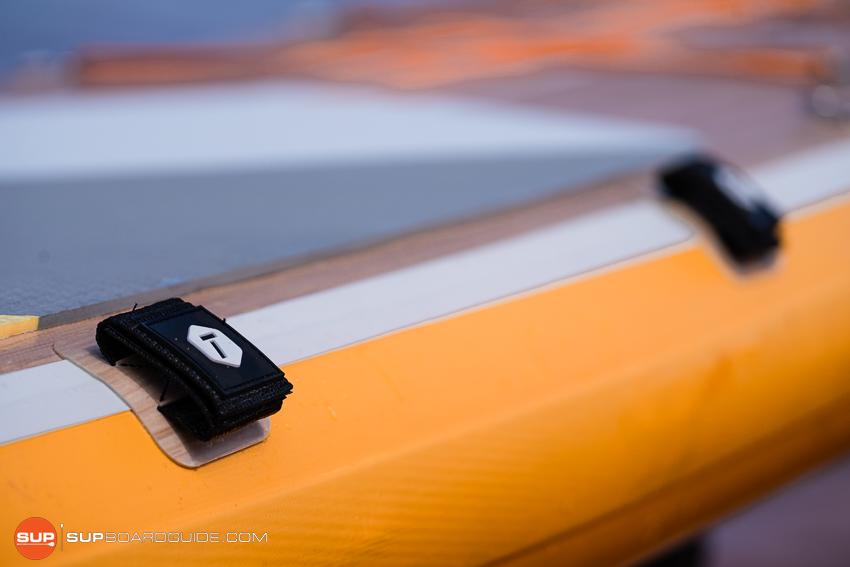 Thurso Waterwalker 120 Paddle Holder