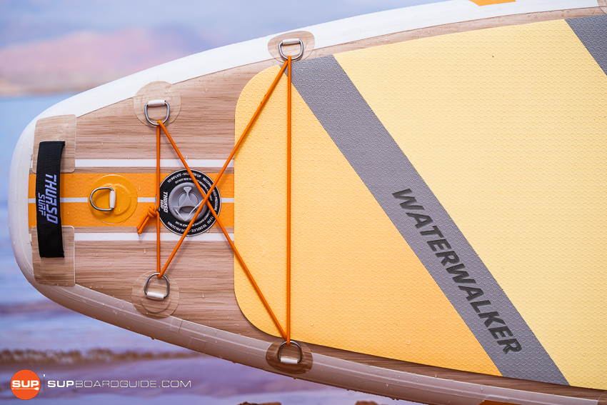 Thurso Waterwalker 120 Tail