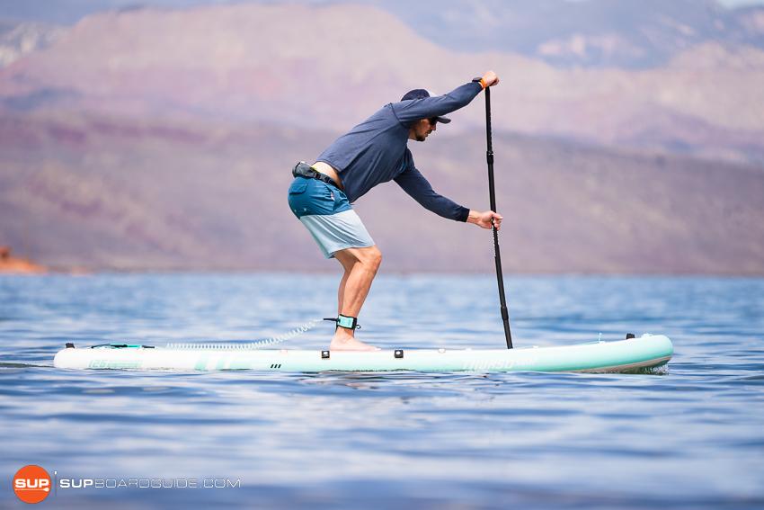 Thurso Surf 126 SUP Review