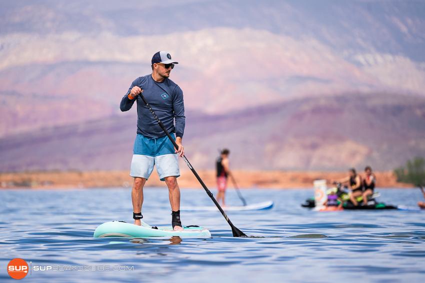 Thurso Surf Waterwalker 126 Performance Review