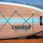 Thurso Surf Waterwalker 10'6 All-Around Inflatable SUP